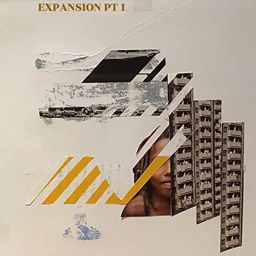 Expansion PT 1 by Speech Thomas