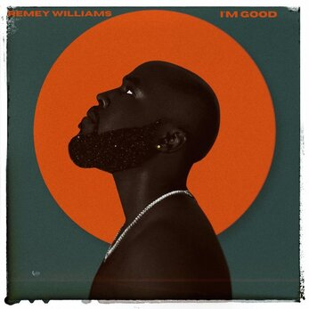 Remey Williams Celebrates The Beauty Of Being An African American Man With His Single