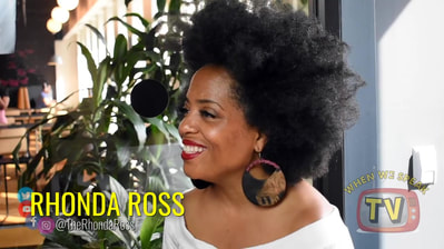 Daughter of Award Winning Music Legend, Diana Ross, Shares What Makes Her Happy