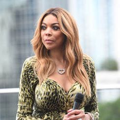 WENDY WILLIAMS STORY: WHAT A MESS!!!!