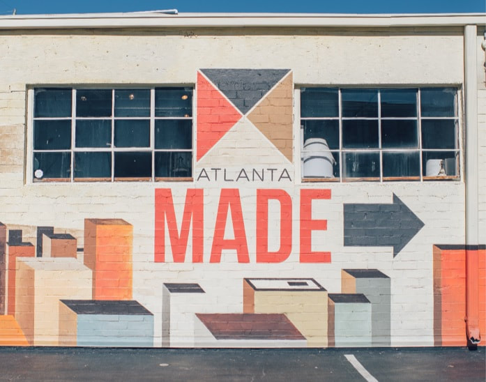 Public Art Program Seeks Proposals for Two New Art Installations in Downtown Atlanta
