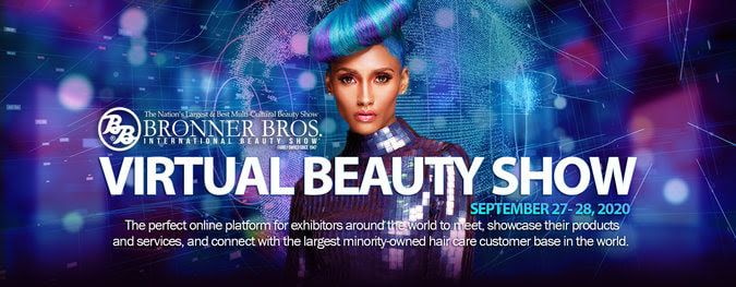 Bronner Bros Virtual Beauty Show