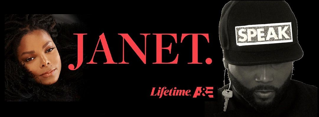 Janet Jackson Lifetime Documentary
