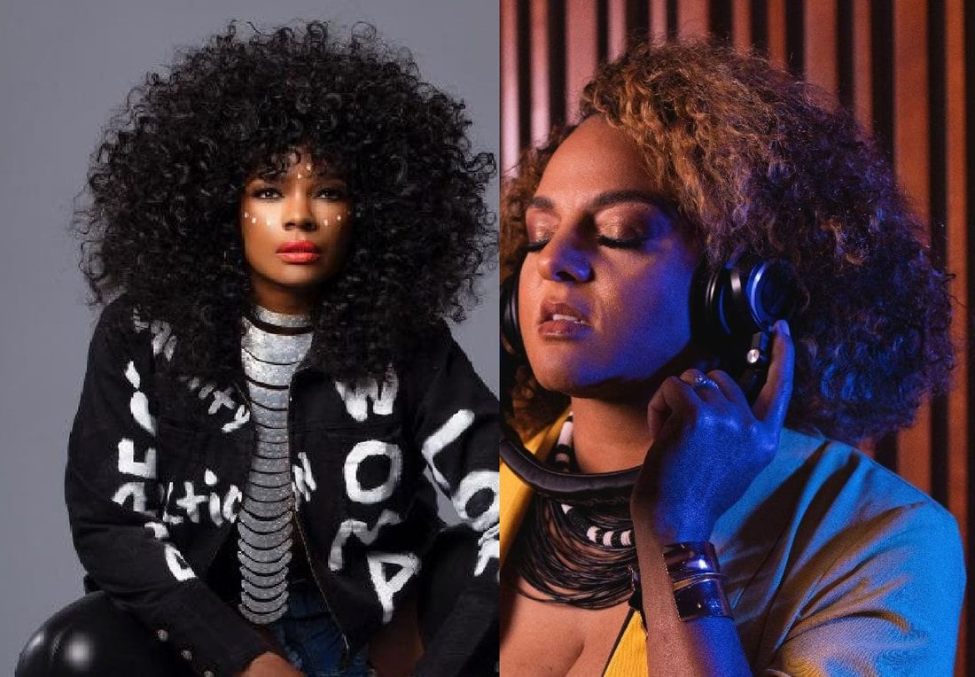 TV ONE'S CRITICALLY-ACCLAIMED DOCU-SERIES' UNSUNG AND UNCENSORED  CONTINUES WITH R&B DIVAS SYLEENA JOHNSON AND MARSHA AMBROSIUS