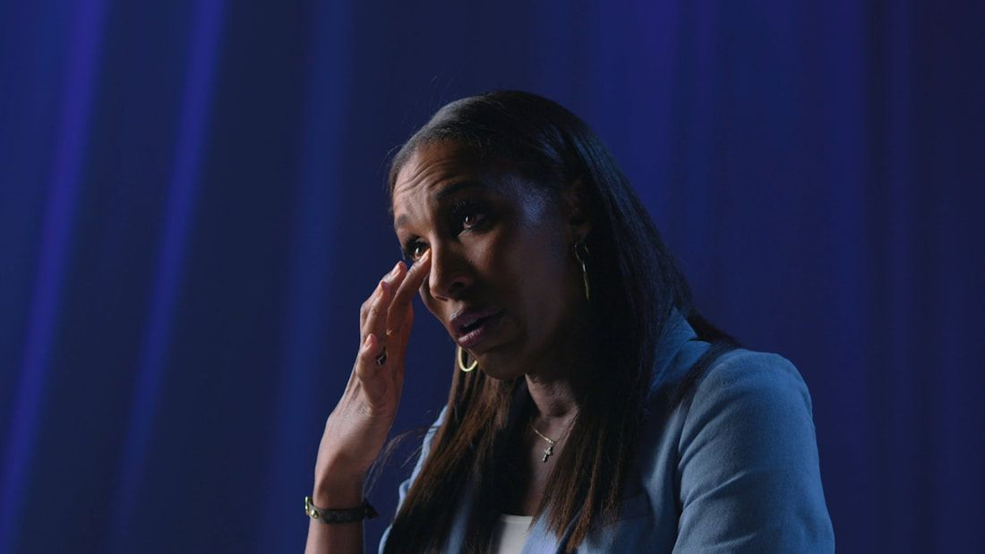 TV ONE'S CRITICALLY-ACCLAIMED DOCU-SERIES UNCENSORED CONTINUES WITH SPORTS LEGEND  LISA LESLIE