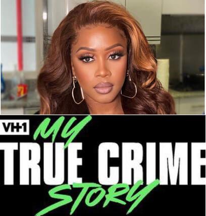 Remy Ma True Crimes