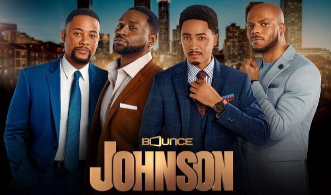 johnson season 2