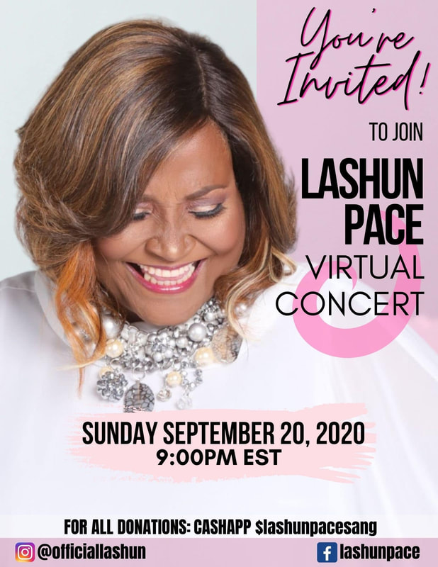 Lashun Pace Booking