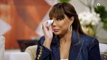 Tamar Braxton Shares What Really Triggered Her Breakdown