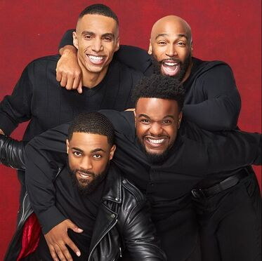 Cast of Tyler Perry's Bruh includes Barry Brewer, Mahdi Cocci, Phillip Mullings Jr, Monti Washington, and Chandra Currelley.