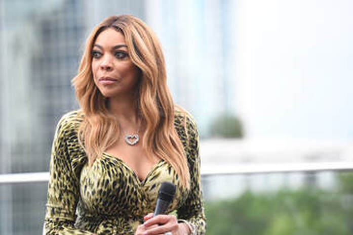 Official Trailer: Wendy Williams Documentary...and What A Mess It Is!!!