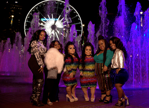 Little Women: Atlanta Season 6