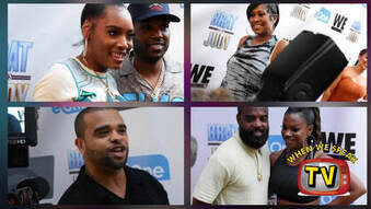Brat Loves Judy Premiere Party Brought Out Many Celebrities