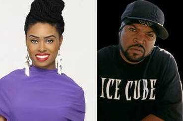 Streets Shed Tears By IceCube Feat. Shameia Crawford