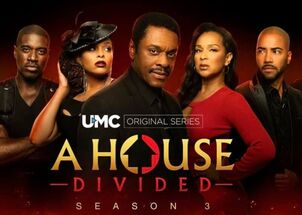 A House Divided: Season 3