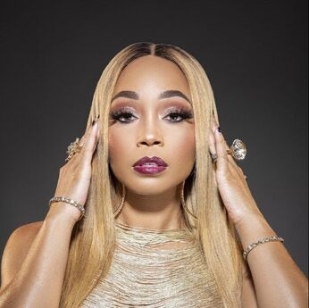 Shamari DeVoe Speaks About Releasing A New Book and The Need for Women Empowerment In The Entertainment Industry