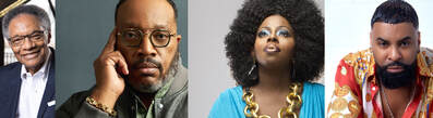 2021 BLACK MUSIC HONORS TO CELEBRATE LEGENDARY MUSIC ICONS ANGIE STONE, GINUWINE, MARVIN SAPP, RAMSEY LEWIS, AND MORE.