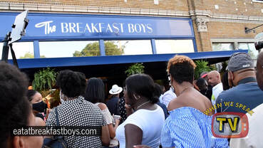 College Park Welcomes New Breakfast & Brunch Restaurant, The Breakfast Boys