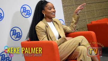 Actress Keke Palmer's Hair Love Story