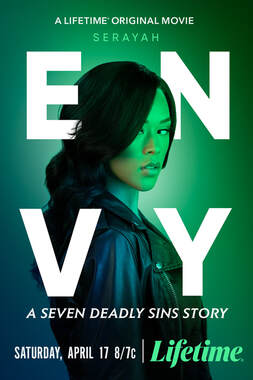 Envy: A Seven Deadly Sins Story on Lifetime