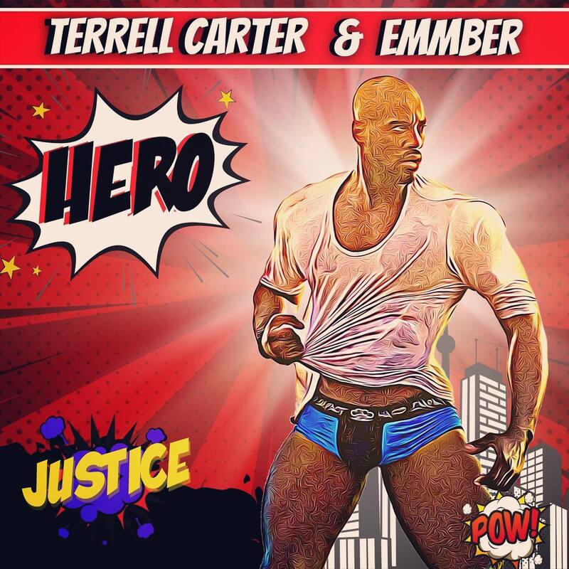 Hero by Terrell Carter