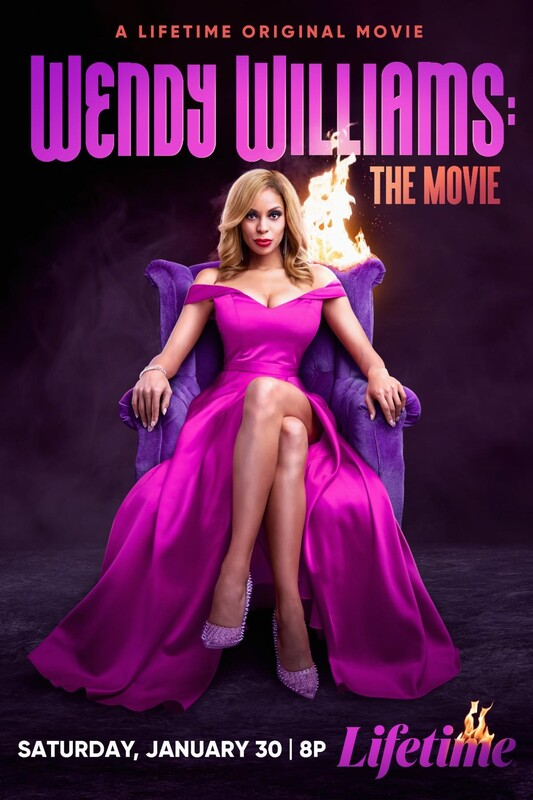 Watch Wendy Williams The Movie
